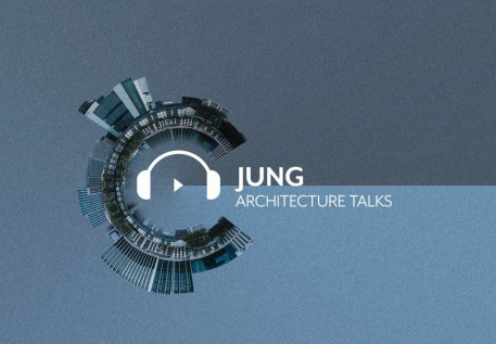 Jung Architecture Talks