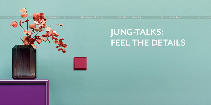 JUNG-Talks